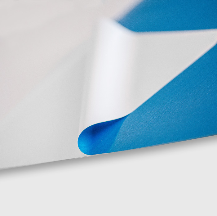 self adhesive vinyl trade banners direct